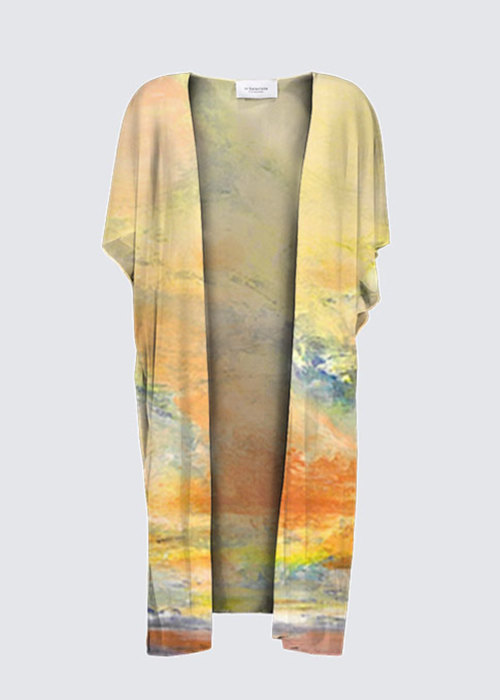 Picture of Early YK Kimono