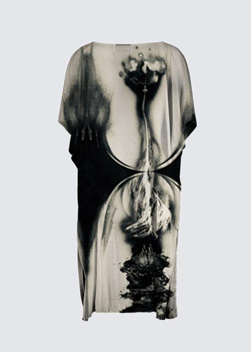 Picture of Comète de la paix ...je suis? YK Kimono