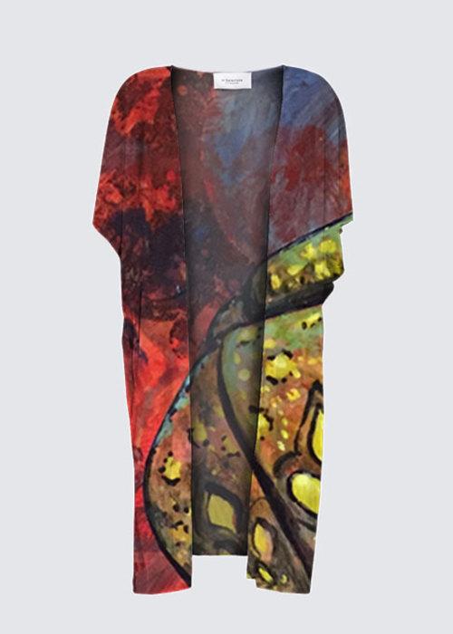 Picture of Azem Lantern YK Kimono