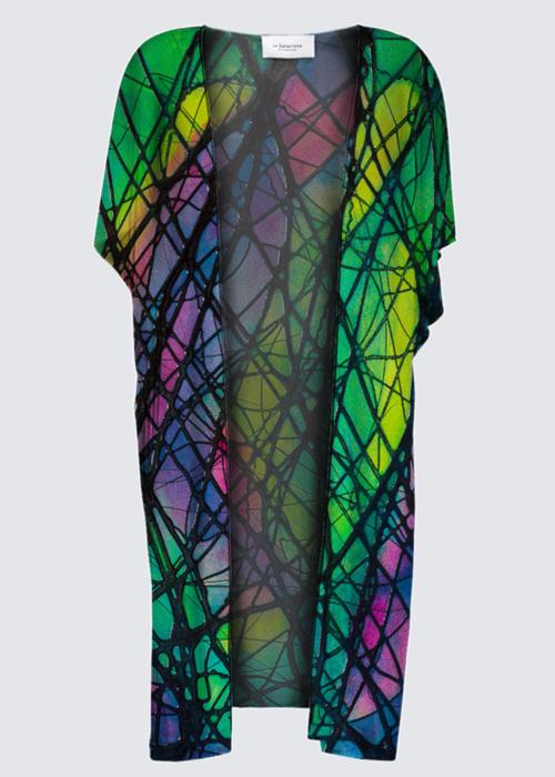 Picture of Northern Lights YK Kimono