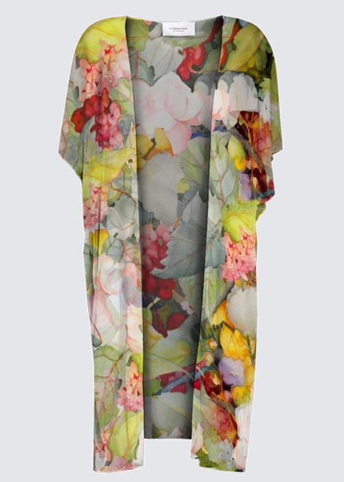 Picture of Norma Bradley Walker YK Kimono