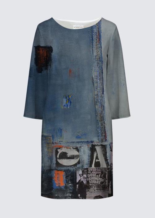 Picture of Traffic Georgia Dress