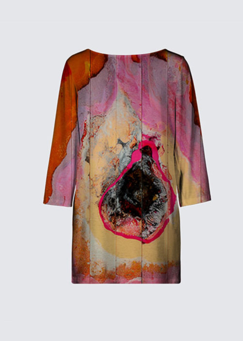 Picture of Origens II Patti Tunic