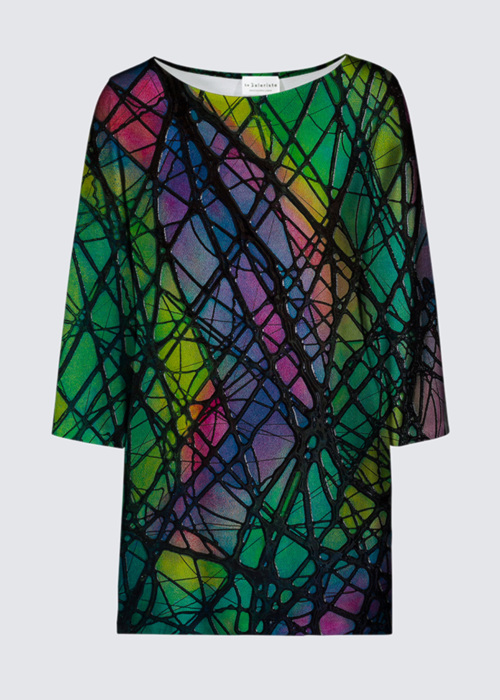 Picture of Northern Lights Patti Tunic