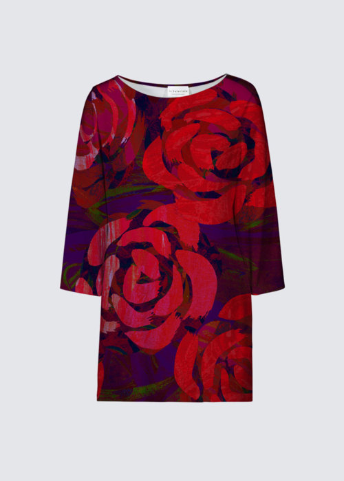 Picture of LES ROSES Patti Tunic