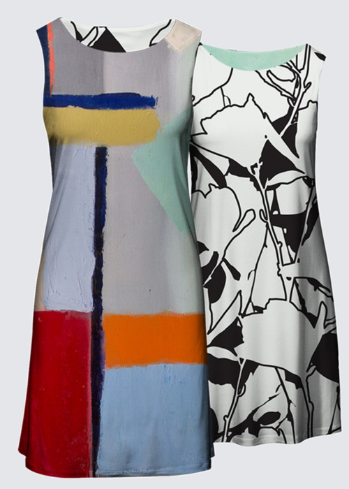 Picture of Lipstick Camille Dress