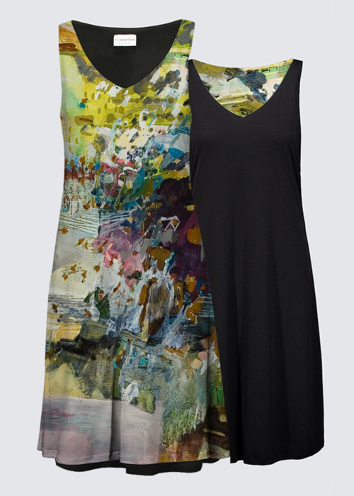 Picture of urban Kate Reversible Dress