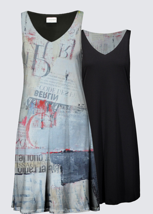 Picture of Berlin Kate Reversible Dress
