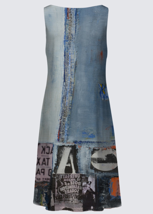 Picture of Traffic Kate Reversible Dress