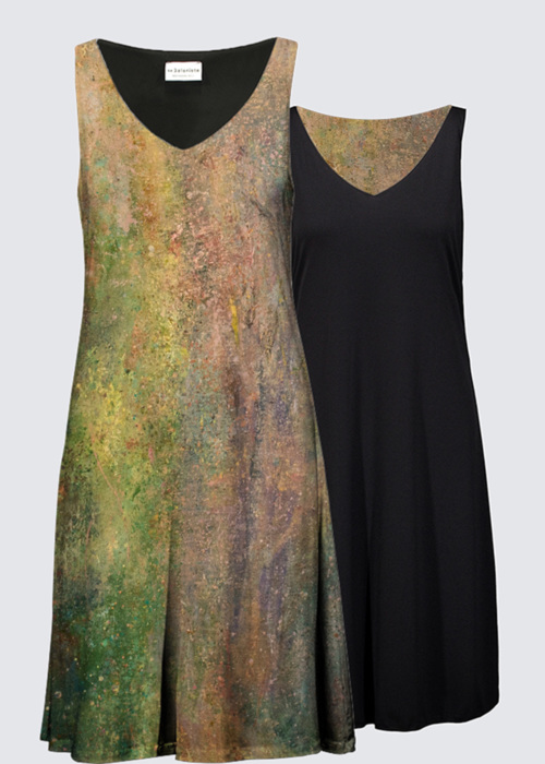 Picture of Sleepy Hallow #8 Kate Reversible Dress