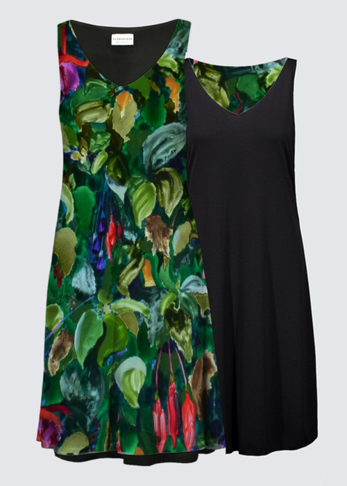 Picture of Fusha Kate Reversible Dress