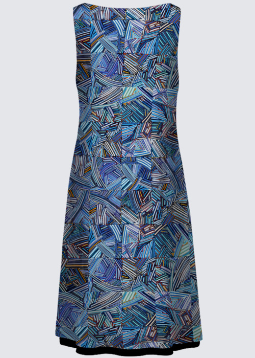 Picture of Fastwater Kate Reversible Dress