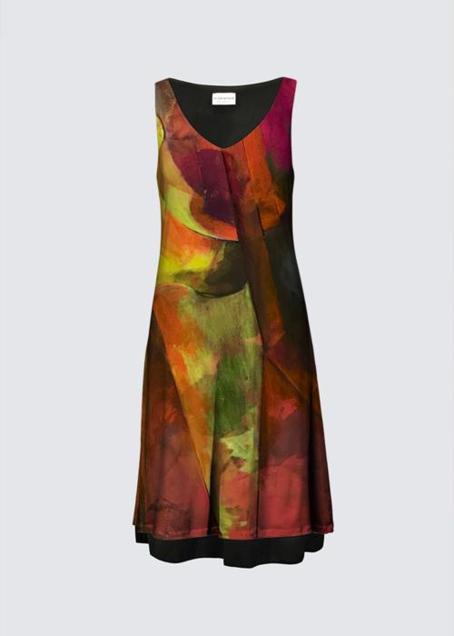 Picture of Vagabond Kate Dress