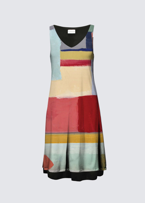 Picture of Lipstick Kate Dress