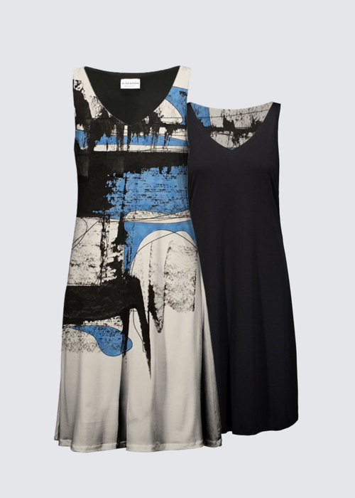 Picture of Serie Cobalt 1 Kate Dress
