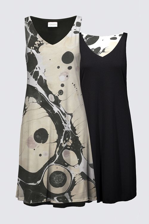 Picture of Through The Window of Time Kate Dress