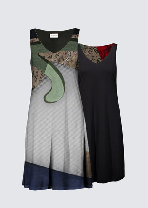 Picture of BU-025 Kate Dress