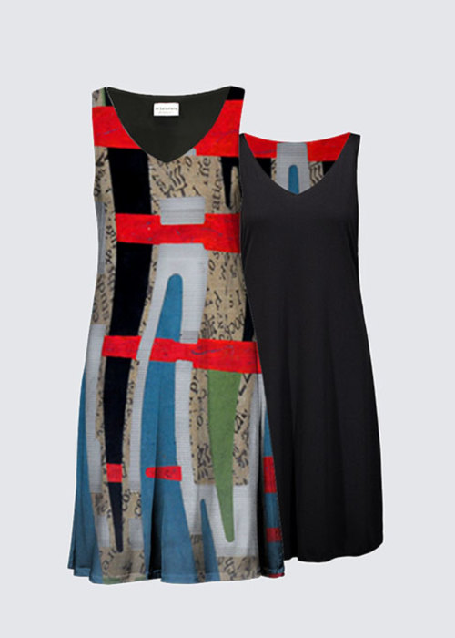 Picture of Window with a View Kate Dress