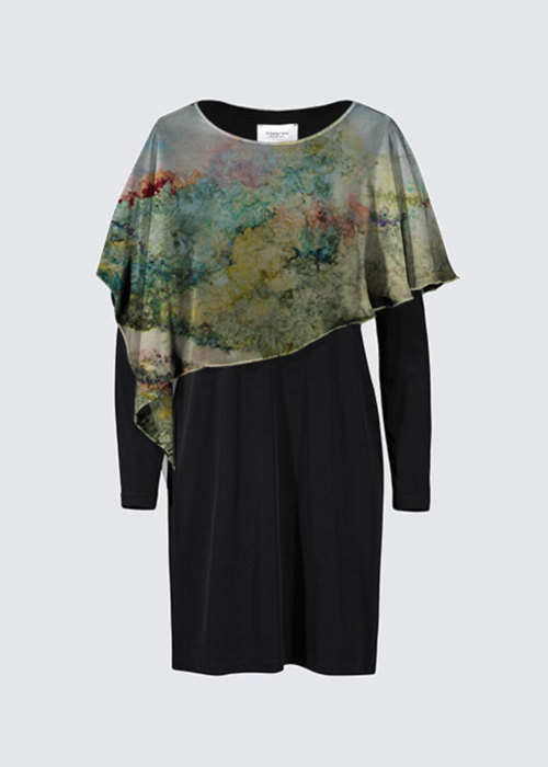 Picture of Summer Untamed ll Joni with Sleeves