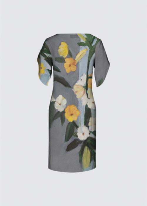Picture of Flowervase Michelle Dress II