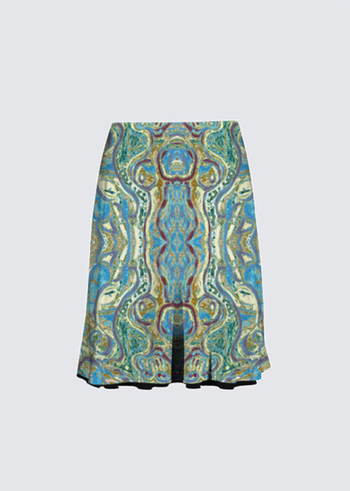 Picture of Les Dakinis Alex Skirt
