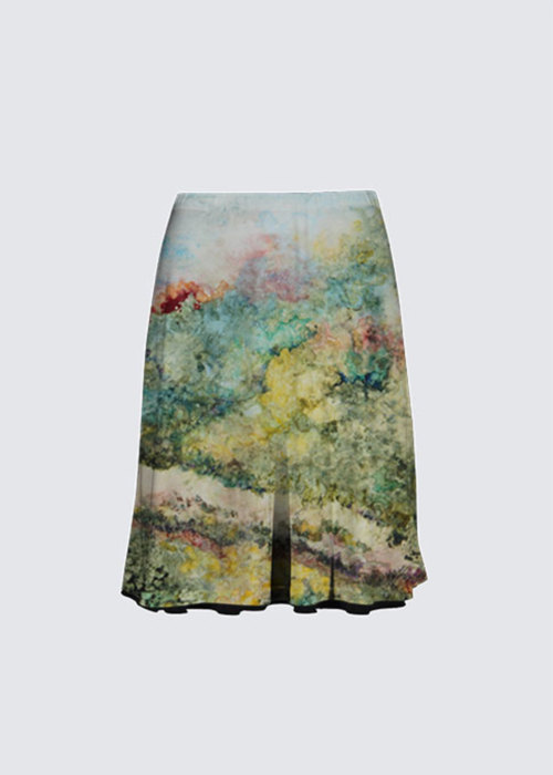 Picture of Summer Untamed ll Alex Skirt