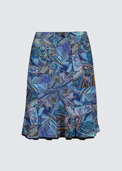 Picture of Fastwater Alex Skirt