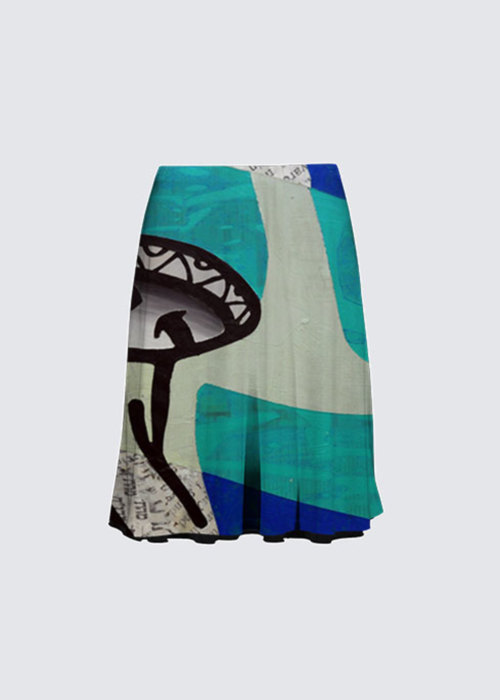 Picture of Joy Ride Alex Skirt