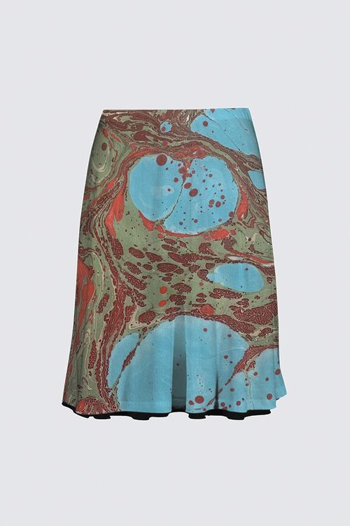 Picture of Crown Jewel Alex Skirt