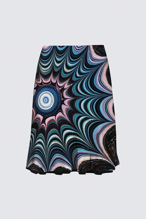Picture of BU-025 Alex Skirt