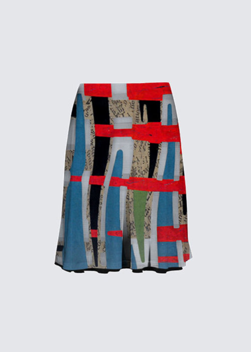Picture of Window with a View Alex Skirt