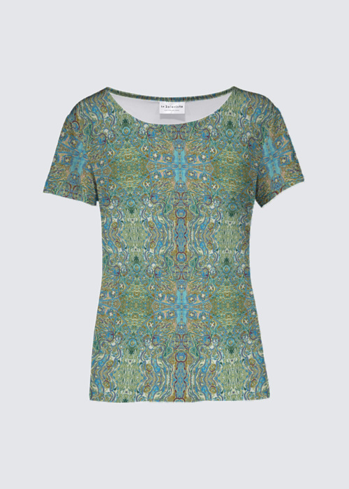 Picture of Les Dakinis K Smith Tee