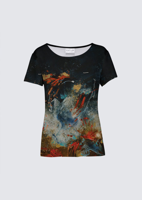 Picture of L'après K Smith Tee