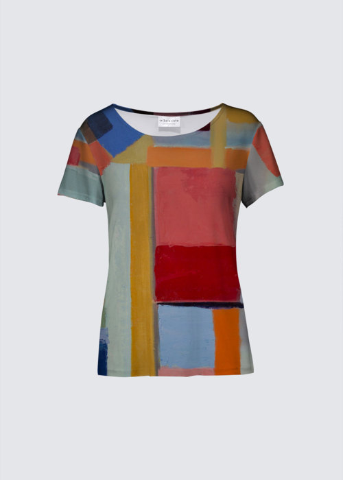 Picture of Lipstick K Smith Tee