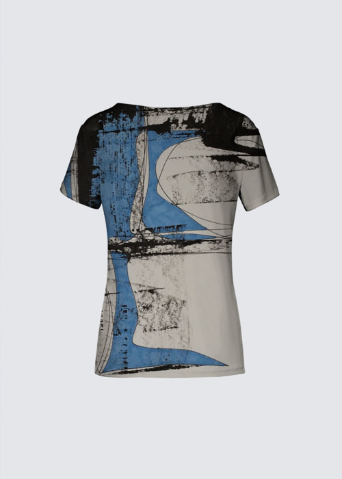Picture of Serie Cobalt 1 K Smith Tee
