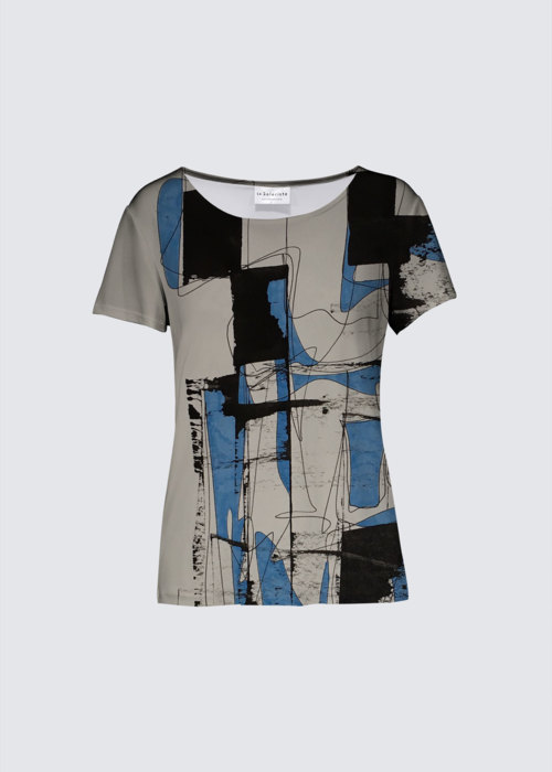 Picture of Serie Cobalt 2 K Smith Tee