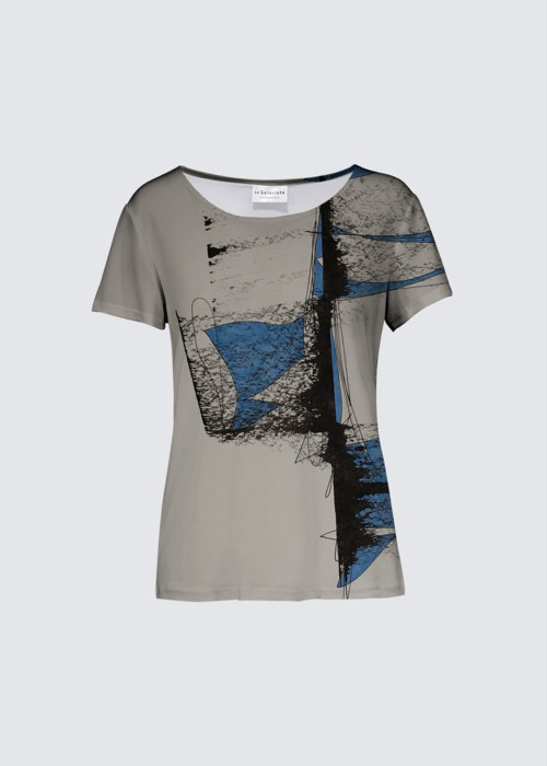 Picture of Serie Cobalt 4 K Smith Tee