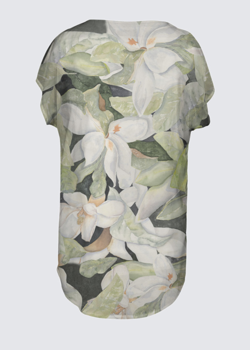 Picture of Magnolias Sylvie Top