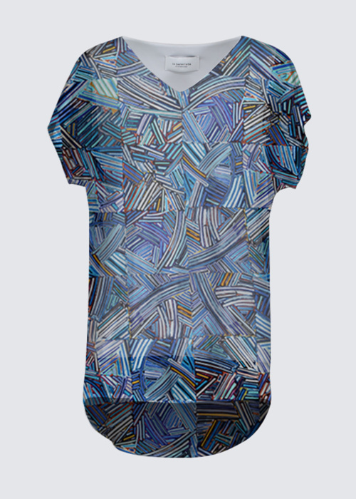 Picture of Fastwater Sylvie Top